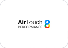 User Manual for AirTouch Performance 8 Navigation System for Volvo vehicles