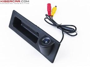 Камера заднего вида в ручку багажной двери для BMW